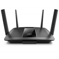 Router wireless Linksys Gigabit E8500 Dual Band