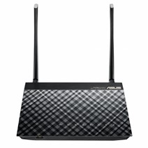 Router Wireless ASUS RT-AC51U AC750, Dual-Band