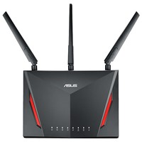 Router wireless D Link  AC2900N, RT-AC86U