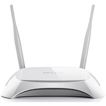 Router wireless TP Link TL-MR3420