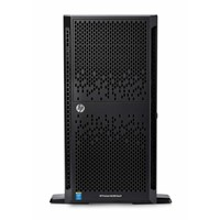 Server HP ProLiant ML350, Intel Xeon E5-2609V3, RAM 8GB, no HDD, PSU 500W