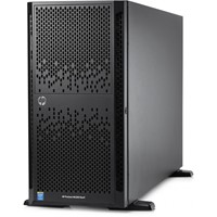 "Server HP ProLiant ML350 Gen9 Tower 5U, Procesor Intel Xeon E5-2620 v3 2.4GHz Haswell, 1x 16GB RDIMM DDR4, fara HDD, SFF 2.5"", 500W"