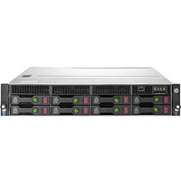 HP ProLiant DL80 Gen9 Intel Xeon E5-2609v3, 8GB DDR4