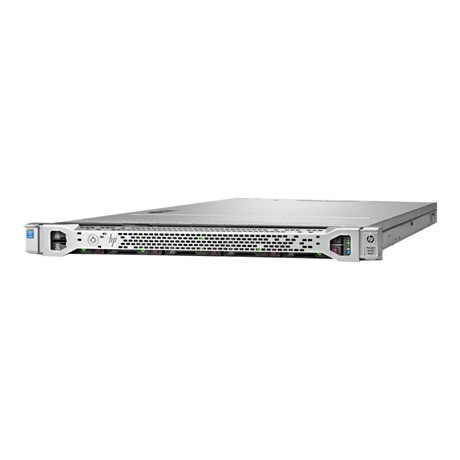 "Server HP ProLiant DL160 Gen9 Rack 1U, Procesor Intel Xeon E5-2620 v3 2.4GHz Haswell, 16GB RDIMM DDR4, fara HDD, SFF 2.5"", P440/4GB"