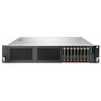 "Server HP ProLiant DL180 Gen9, Rack 2U, Procesor Intel Xeon E5-2620 v3 2.4GHz Haswell, 1x 16GB DDR4 2133MHz, fara HDD, SFF 2.5"", P440/4GB, 2x 900W"