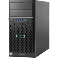 Server Tower HPE ProLiant ML30 Gen9 Intel Xeon E3-1220v5 Quad Core, 4GB  UDIMM