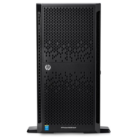 Server Tower HPE ProLiant ML350 Gen9 Intel Xeon E5-2609v4 8-Core, 8GB RDIMM