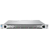 Server Rackabil HP ProLiant DL360 Gen9 Intel Xeon E5-2620v3 6-Core (2.40GHz 15MB) 16GB (2 x 8GB) no HDD