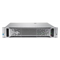 "Server HP ProLiant DL380 Gen9 Rack 2U, Intel Xeon E5-2609 v3 1.9GHz, 16GB RDIMM DDR4, 2x 300GB SAS, SFF 2.5"", P440ar 2GB"