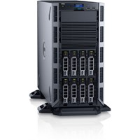 Server DELL PowerEdge T330, Intel Xeon E3-1230 v5, RAM 8GB, No HDD, PSU 495W