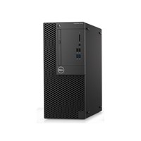 Sistem Desktop Dell OptiPlex 3050 MT, Intel Core i5-6500, RAM 8GB DDR4, HDD 500GB, Windows 7 Pro