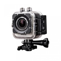 CAMERA VIDEO SPORT SMAILO PLAY WIFI SILVER