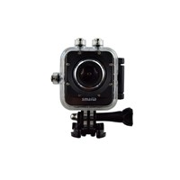 CAMERA VIDEO SPORT SMAILO PLAY WIFI Black