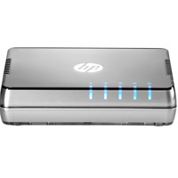 Switch HP UnManaged Gig 1405-5G, 5x10/100/1000