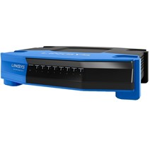 Switch Linksys 8GE SE4008