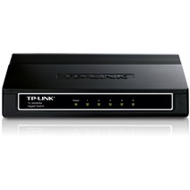 Switch TP Link TL-SG1005D