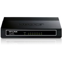 Switch TP Link TL-SG1008D