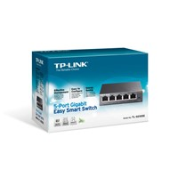 TP Link Switch TP-Link TL-SG105E 5XGE