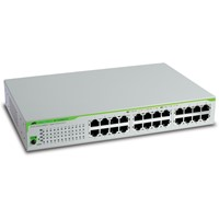Switch Allied Telesis GS900 24 Gigabit, L2 Unmanaged