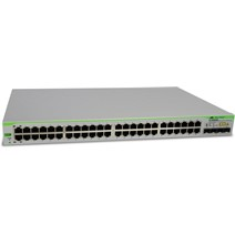 Switch Allied Telesis GS950 48 Gigabit, 4 SFP, L2 WebSmart
