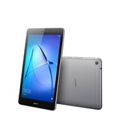 "Tableta Huawei Mediapad T3 8"" LTE, RAM 2GB, Stocare 16GB, Camera 2MP/5MP, Grey"