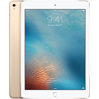 Tableta Apple iPad Pro 9.7 Wi-Fi 128GB Gold