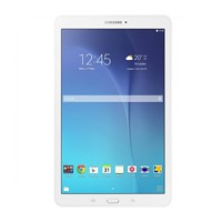 "Tableta Samsung Galaxy Tab E T560, Wi-Fi, 9.6"", Quad Core 1.3GHz, 8GB, 1.5GB, Android, White"