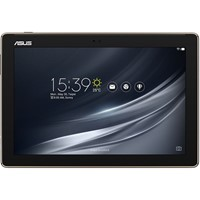 "Tableta Asus ZenPad Z301ML, 10.1"" IPS, 4G LTE, Quad-Core 1.3GHz, RAM 2GB, Stocare 16GB, Camera 2MP/5MP, Gray"