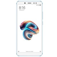 "Telefon mobil Xiaomi Redmi Note 5 Dual Sim Blue, 5.99"", RAM 4GB, Stocare 64GB"