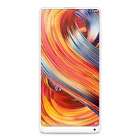 "Telefon mobil Xiaomi Mi Mix 2S Dual Sim, White, 5.99""FHD, RAM 6GB, Stocare 64GB,  White"