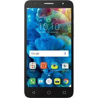 "Telefon mobil Alcatel 5056D Pop 4+, Dual Sim, 4G, 5.5"",RAM 1.5GB, Stocare 16GB, Camera 5MP / 8MP, Silver"