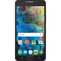 "Telefon mobil Alcatel 5095K Pop 4S Dual Sim, 5.5"", 4G, Ram 2GB, Stocare 16GB, Camera 5MP/13MP, Gray"