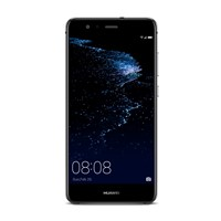 Telefon mobil Huawei P10 Lite Dual Sim 4G, 5.2'',  RAM 3GB, Stocare 32GB, Camera 8MP/12MP, Black