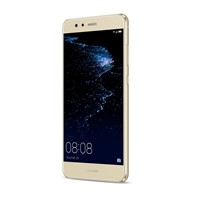 Telefon mobil Huawei P10 Lite Dual Sim 4G, 5.2'',  RAM 3GB, Stocare 32GB, Camera 8MP/12MP, Gold