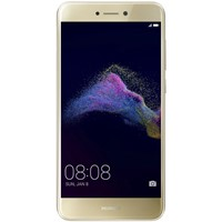 Telefon mobil Huawei P9 Lite 2017 Dual Sim 4G, 5.2'', Ram 3GB, Stocare 16GB, Camera 8MP/12MP, Gold