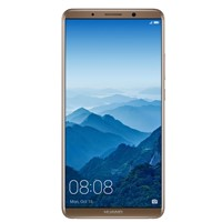 Telefon mobil Huawei Mate 10 Pro, 5.9'' Dual Sim 4G, RAM 6GB, 128GB,Camera 20MP, Mocha Brown