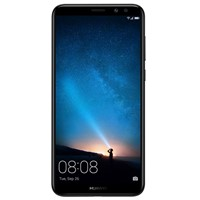 Telefon mobil Huawei Mate 10 Lite, 5.9'' Dual Sim 4G, RAM 4GB, 64GB, Camera 16MP, Black