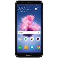 Huawei P Smart Dual Sim 4G  RAM 3GB  13MP Black