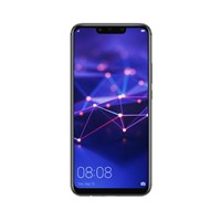 Telefon mobil Mate 20 Lite Dual Sim, Black, 6.3'', RAM 4GB, Stocare 64GB