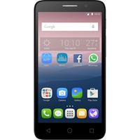 Telefon mobil Alcatel 5015D Pop 3, Dual Sim,  Black