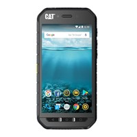 "Telefon mobil Caterpillar CAT S41 Dual Sim 4G, 5.0"", RAM 3GB, Memorie 32GB, Camera 8MP/13MP, Black"