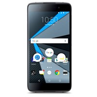 Telefon mobil BlackBerry DTEK 50 16GB 3GB RAM 4G Carbon Gray - Android OS, v6.0