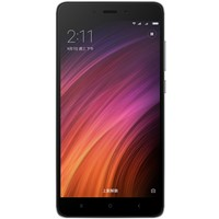 Telefon mobil Xiaomi Redmi Note 4, Black, RAM 4GB, Stocare 64GB