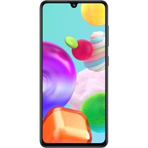 Telefon mobil  Galaxy A41 Prism Crush Back, Dual Sim, 6.1'', RAM 4GB, Stocare 64GB