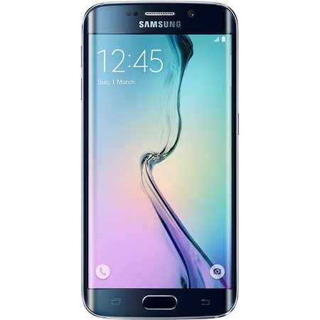 Telefon Mobil Samsung Galaxy S6 Edge G925 32GB Black