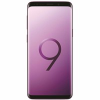 Telefon mobil Samsung G965F Galaxy S9 Plus Dual Sim LTE, RAM 6GB, Stocare 64GB, Purple