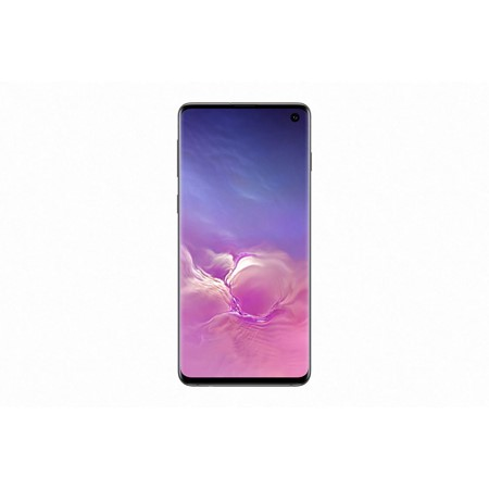 Telefon mobil Samsung G973F Galaxy S10 Dual Sim, Gradation Black, RAM 8GB, Stocare 128GB
