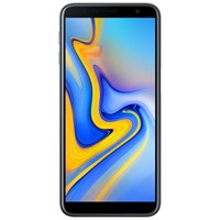"Telefon mobil Samsung Galaxy J6 Plus (2018) Dual Sim Gray, 6.0"", RAM 3GB, Stocare 32GB"