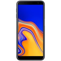 "Telefon mobil Samsung Galaxy J6 Plus (2018) Dual Sim Black, 6.0"", RAM 3GB, Stocare 32GB"