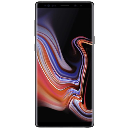 Telefon mobil Samsung Galaxy N960 Note 9 Dual Sim 4G, Midnight Black